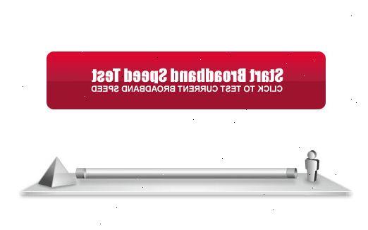 kolla hastighet bredband