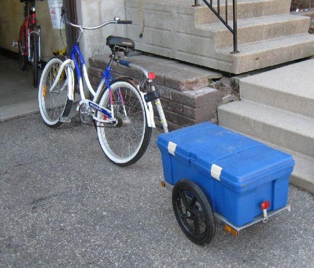 fett cykel
